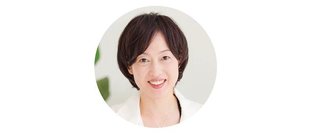 講師の川道恵子さん