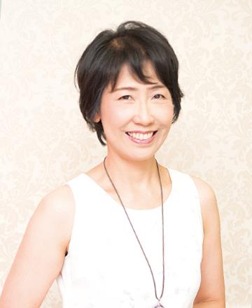 藤岡聖子講師
