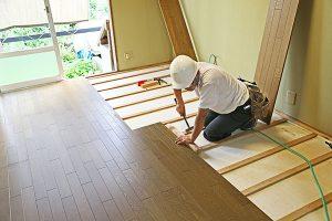 家の雰囲気がガラッと変わる!床の張替えリフォーム