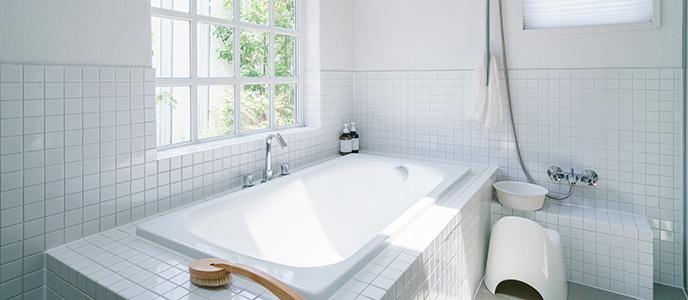 わが家に最適なバスルームは?浴室リフォームのポイント
