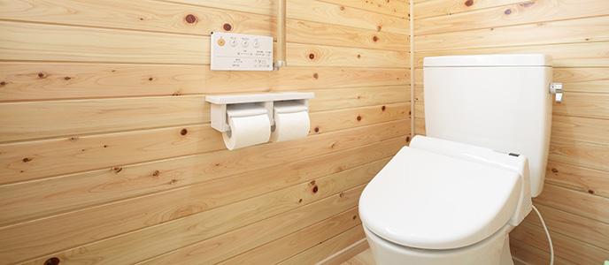 今どきのトイレはすごい! リフォーム専門会社が教える 最新トイレ事情